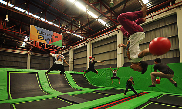 jump-street-dodgeball-group-playing-pj