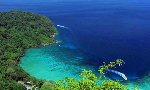 6 Destinasi Pulau Yang Cantik Di Terengganu