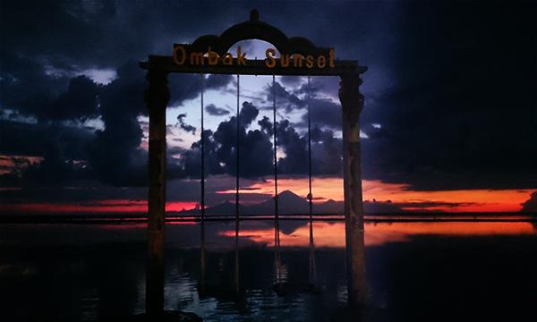 Menarik Lombok – 4 Hari 3 Malam