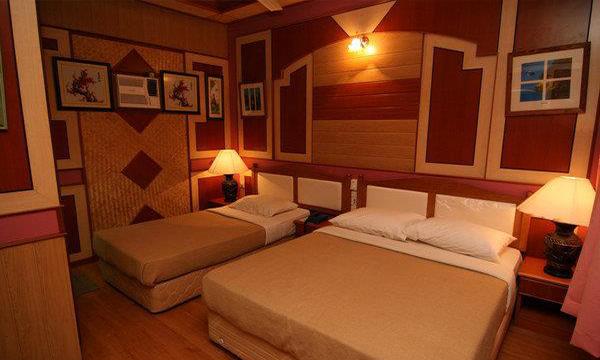 6 Hotel Terbaik di Pulau Perhentian