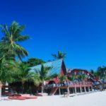 Pulau Perhentian, Pulau Rawa, Pulau Susu Dara