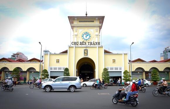 Trip Ho Chi Min City