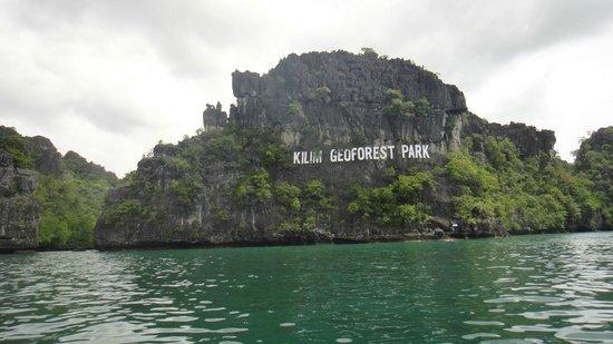 Pakej Langkawi 2017