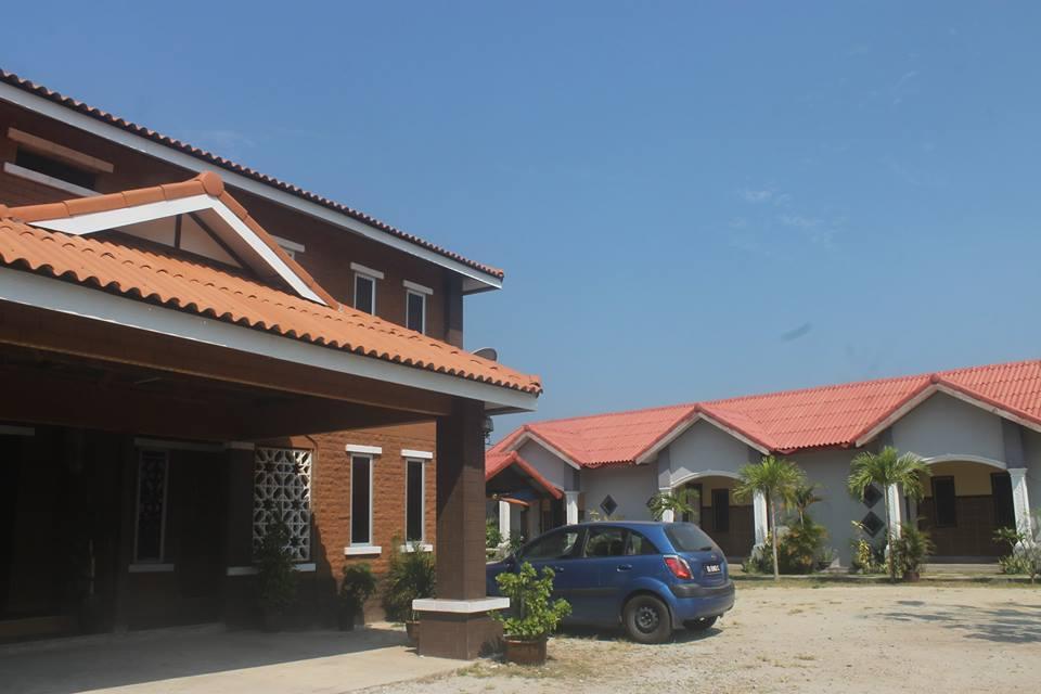 homestay langkawi murah