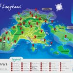 Maps Langkawi Kedah