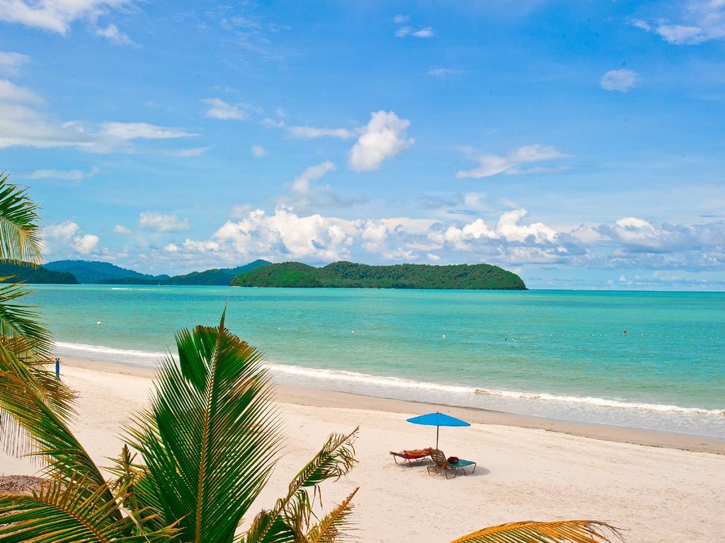 Hotel Langkawi Sesuai Untuk Honeymoon
