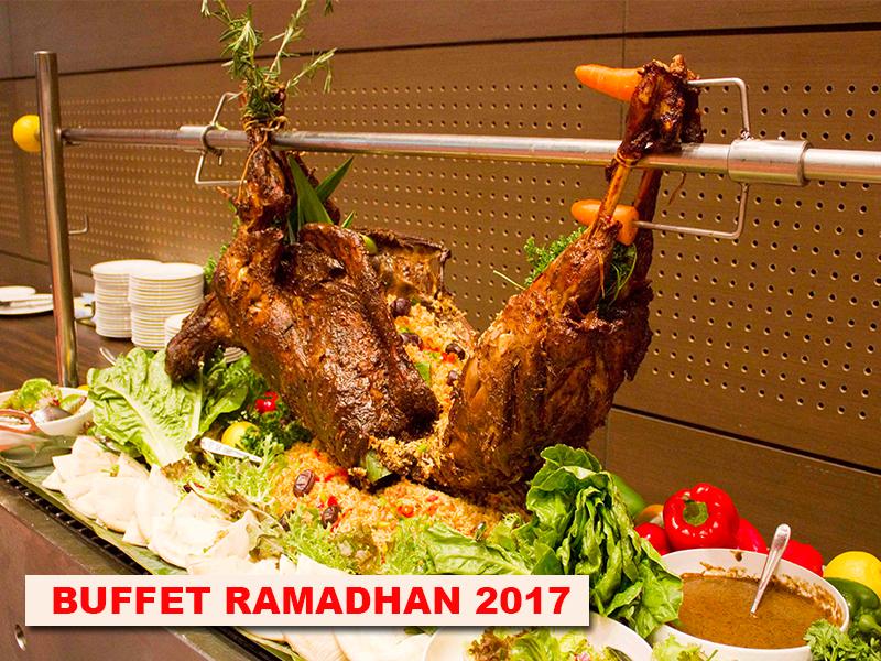 Senarai Buffet Ramadhan 2017 Seluruh Malaysia