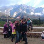 Trip ke Sabah, Tips Ringkas ke Kundasang
