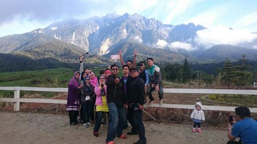 Trip ke Sabah Bersama Suza Tour