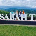 Percutian Bajet ke Sabah