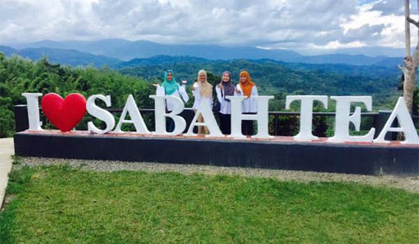 Review & Pengalaman Percutian Bajet ke Sabah