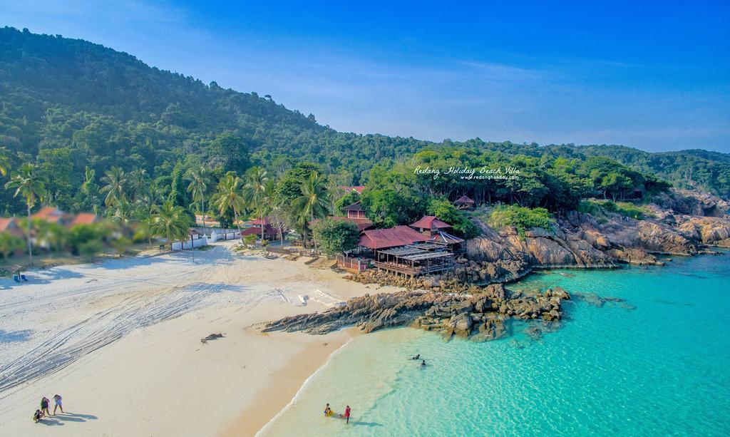 Senarai Pakej Pulau Redang 2018