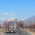 Tips ke Kashmir