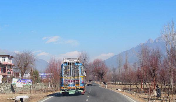 8 Tips ke Kashmir – Ringkas & Padat