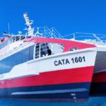 Harga Tiket Feri ke Pulau Tioman