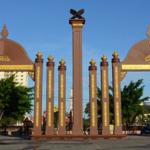 Bercuti ke Kelantan
