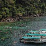 Harga Tiket Bot ke Pulau Lang Tengah