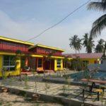 Homestay Berdekatan Kuala Besut