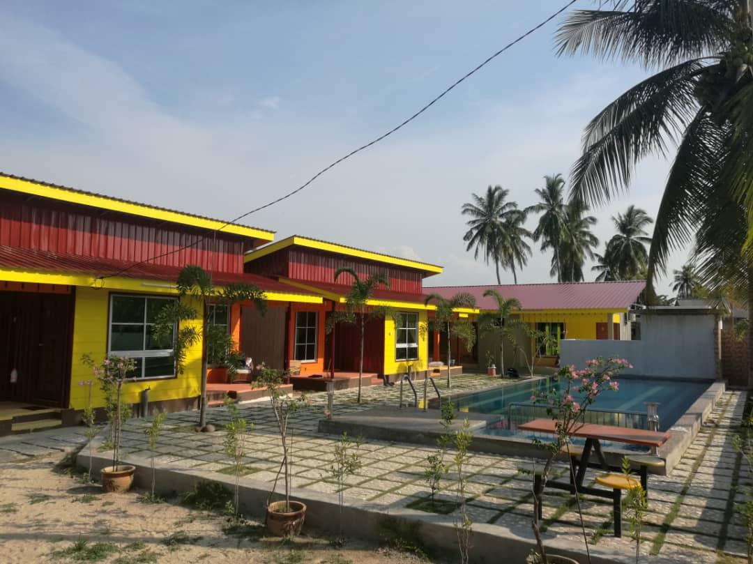 Homestay Berdekatan Kuala Besut – Villa Bisikan Bayu