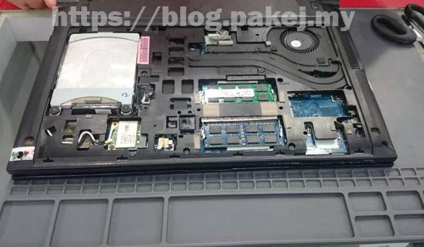 Repair Laptop Shah Alam – Cepat Siap