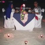 Pakej Honeymoon Langkawi Murah
