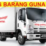 Perkhidmatan Hantar Barang ke Kelantan