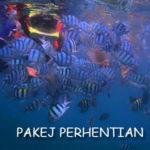 Pakej Pulau Perhentian 2019 2d1n