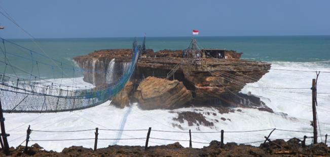 Trip ke Indonesia 10 Hari (Part 2 – Jogjakarta)