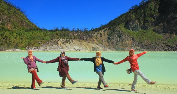 Trip ke Indonesia 10 Hari (Part 1 – Jakarta, Bogor & Bandung)