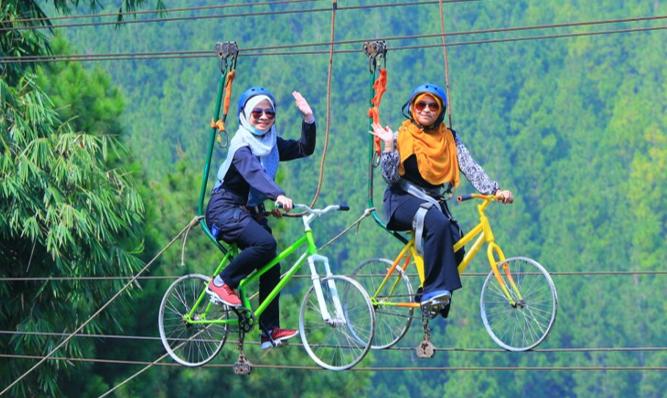 Speda Maribaya Bandung