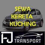 Sewa Kereta Kuching