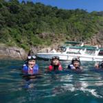 Trip ke Pulau Redang