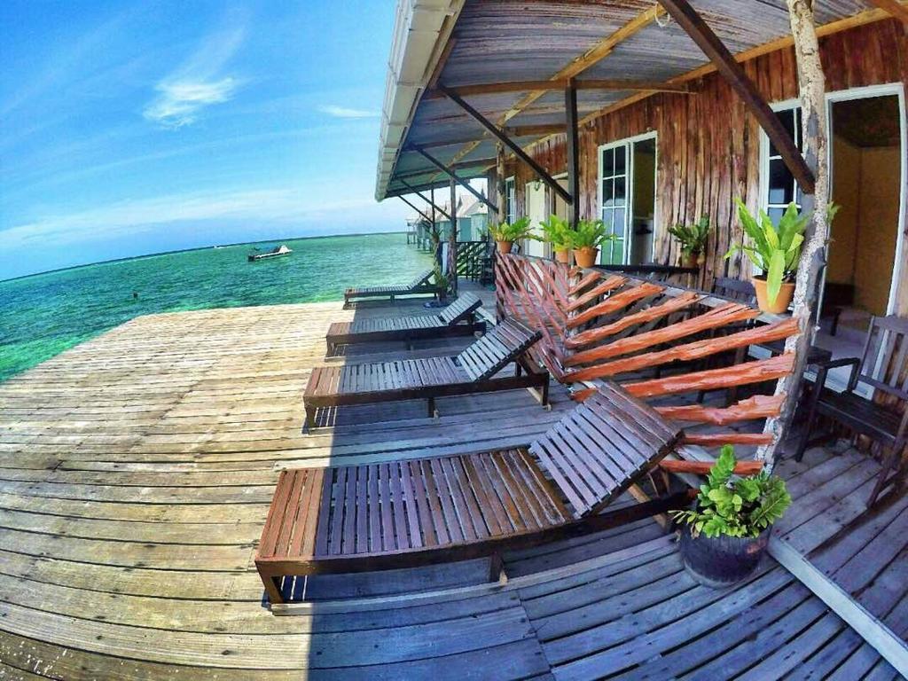 Resort Pulau Mabul - Sipadan Micro Dive