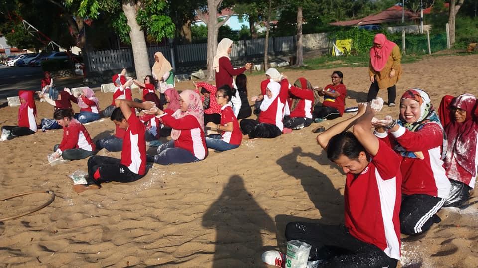 7 Tempat Team Building di Melaka