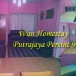 Homestay Putrajaya Persint 9