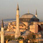 Hagia Sophia Menjadi Masjid 2020