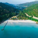 Pergi Pulau Redang Pada Musim Tengkujuh