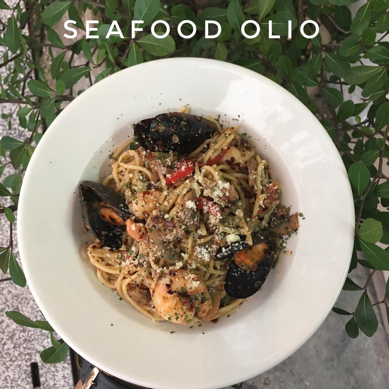 Seafood Olio Foodsbury Seksyen 9